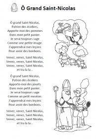 Librairie Interactive Chants De Saint Nicolas Illustres Saint Nicolas Bricolage Saint Nicolas Histoire De Saint Nicolas
