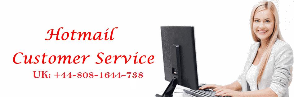 Hotmail customer care UK +448081644738 team is always