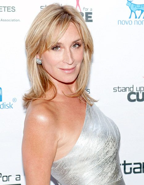 Celebrity News Latest Celeb News Celebrity Gossip Us Weekly Sonja Morgan Hair Hair Beauty Hair Styles