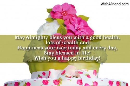 happy birthday religious wishes for gorgeous wife – Religious Birthday Card Messages