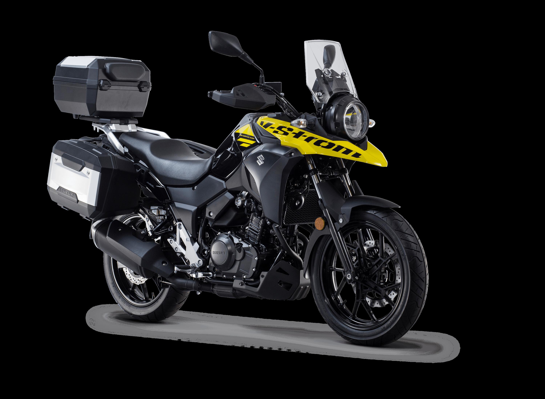 Motor Jenis Adventure Milik Suzuki Yaitu Suzuki V Strom 250 Akan Segera Dirilis Di India Padahal Sebelumnya Sempat