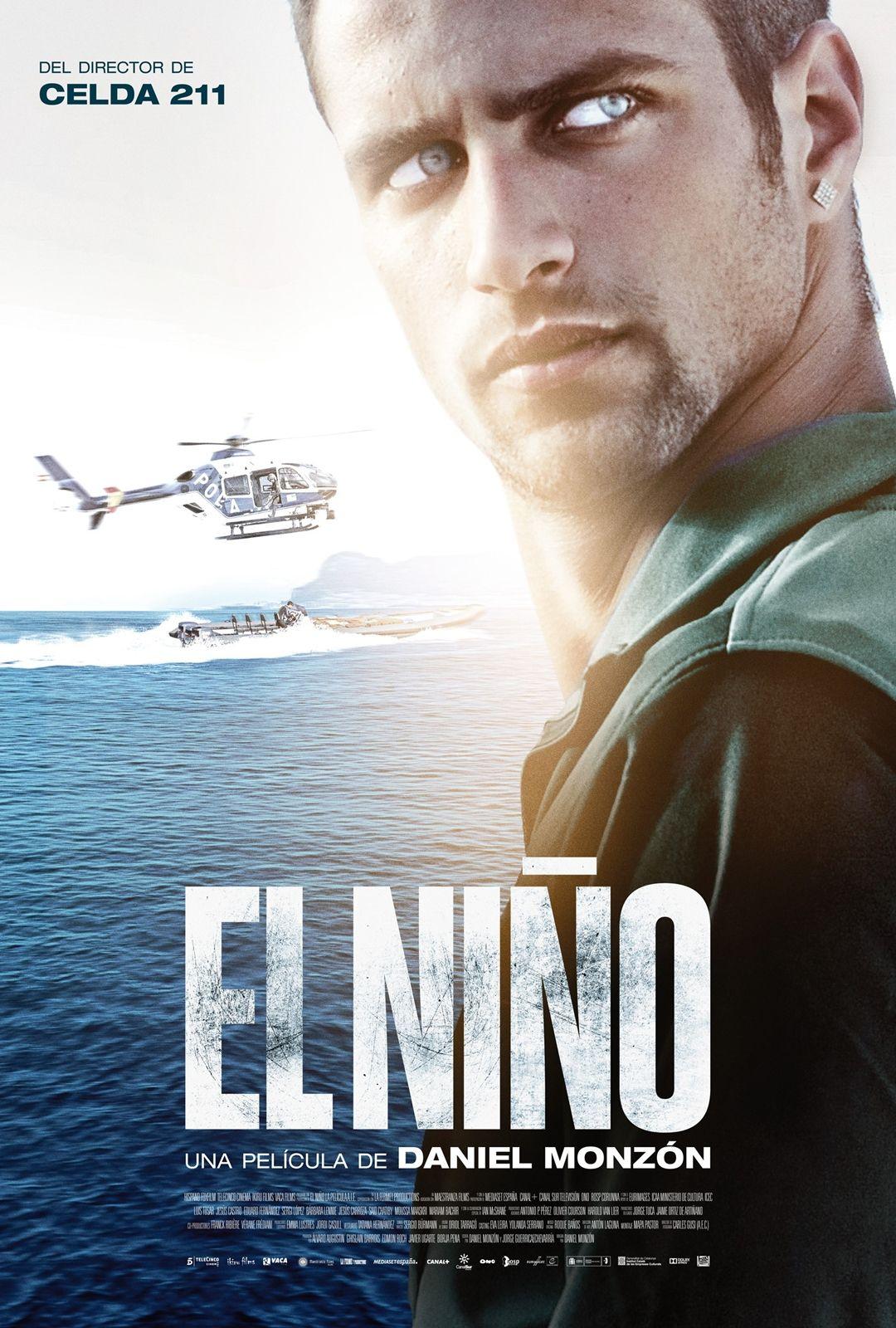 El Nino 2014 135 Min Espana Director Daniel Monzon Actores Luis Tosar Jesus Castro Eduard Fernandez Jesus Ca Peliculas Hd Trailer Peliculas Peliculas