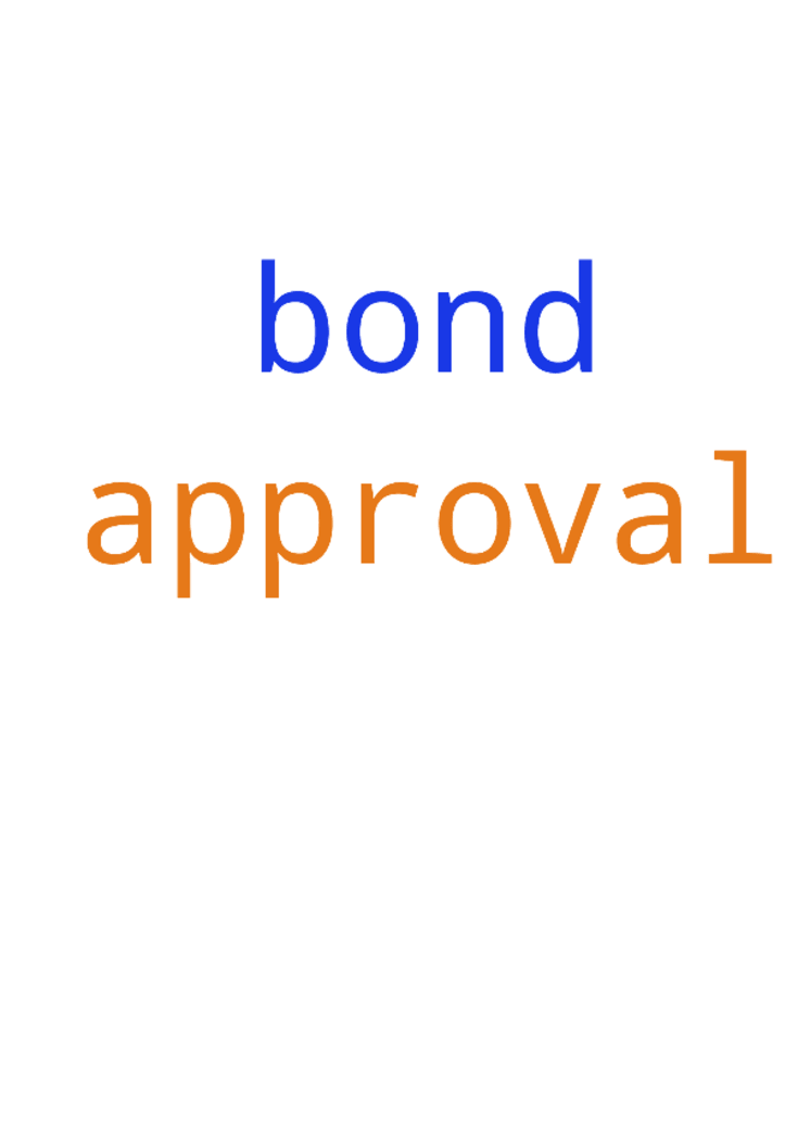 Prayer for bond approval - Prayer for bond approval  Posted at: https://prayerrequest.com/t/nss #pray #prayer #request #prayerrequest