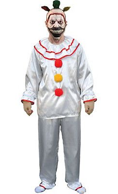 Horror Costumes for Men , Horror Halloween Costumes , Party