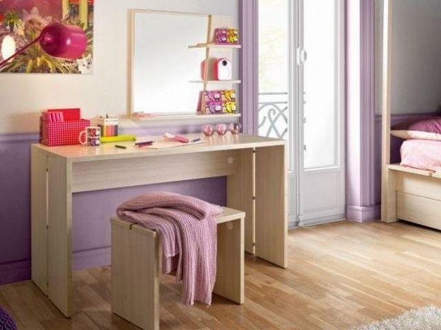 Geschmackvolle und moderne Schlafzimmermöbel-Sets von Gautier - schlafzimmer bad hinter glas loft wohnung
