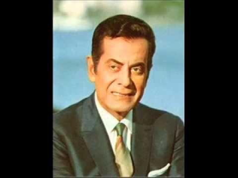 فريد الأطرش منحرمش العمر منك يا حبيبي Farid Al Atrash Famous People Music
