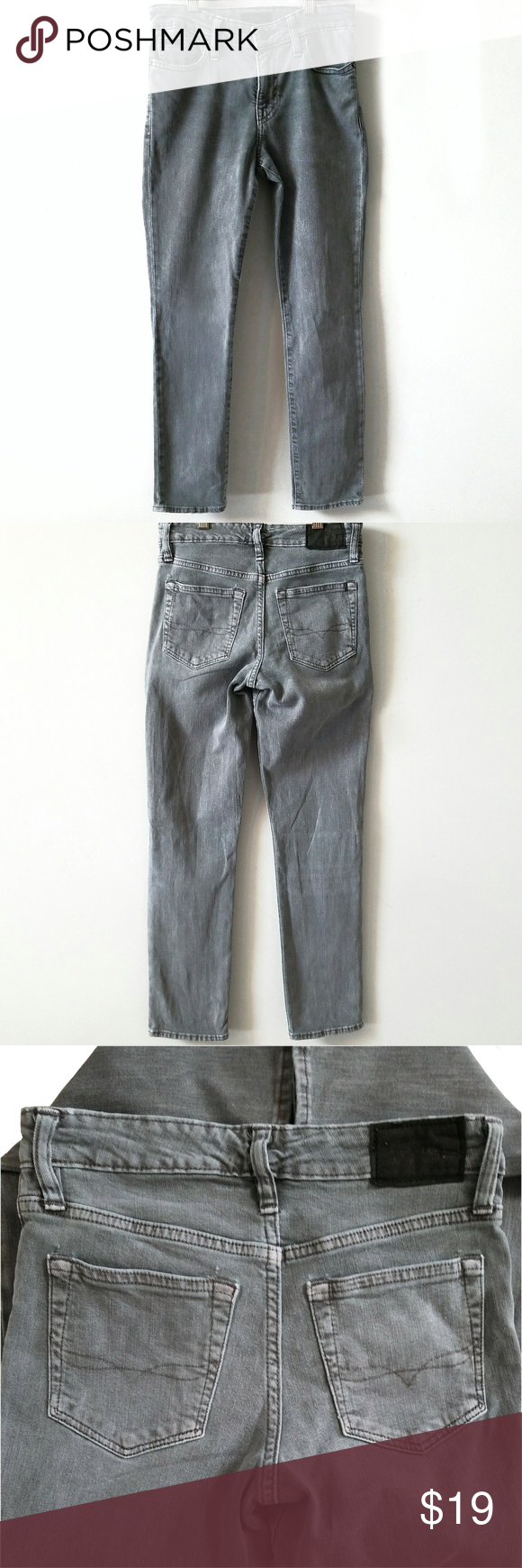 c61bee69 Polo Ralph Lauren Boy's(10) Eldridge Stretch Jeans Polo Ralph Lauren ...