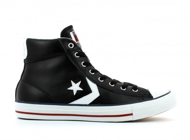 converse star player noire homme