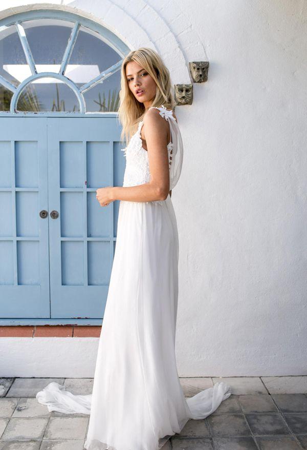 Brautkleid der Woche | Wedding Dress | Pinterest | Wedding dress and ...