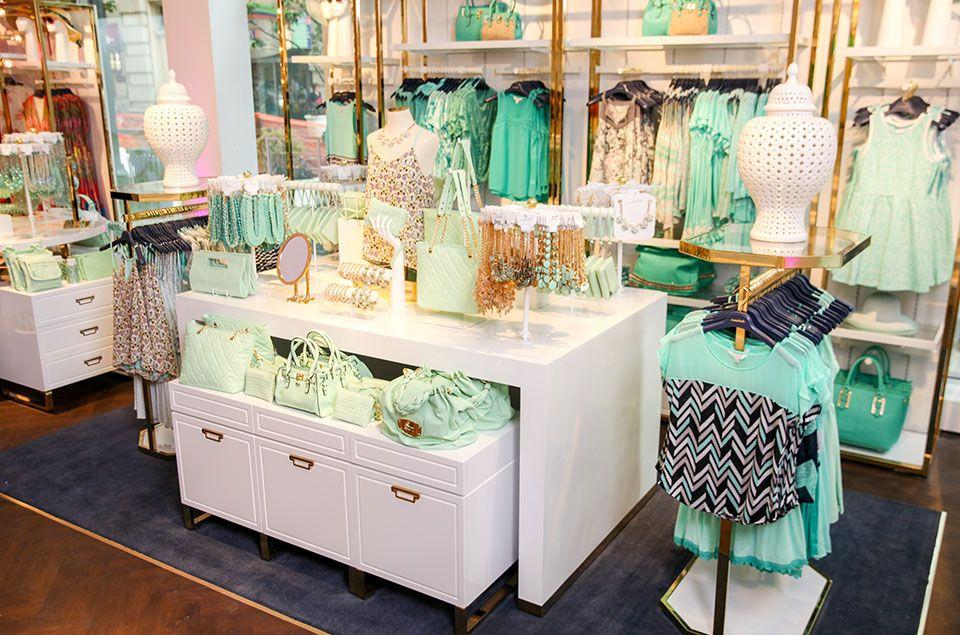 Charming Charlie, New York Design Retail Online