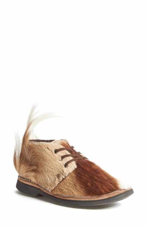 Erongo shoes