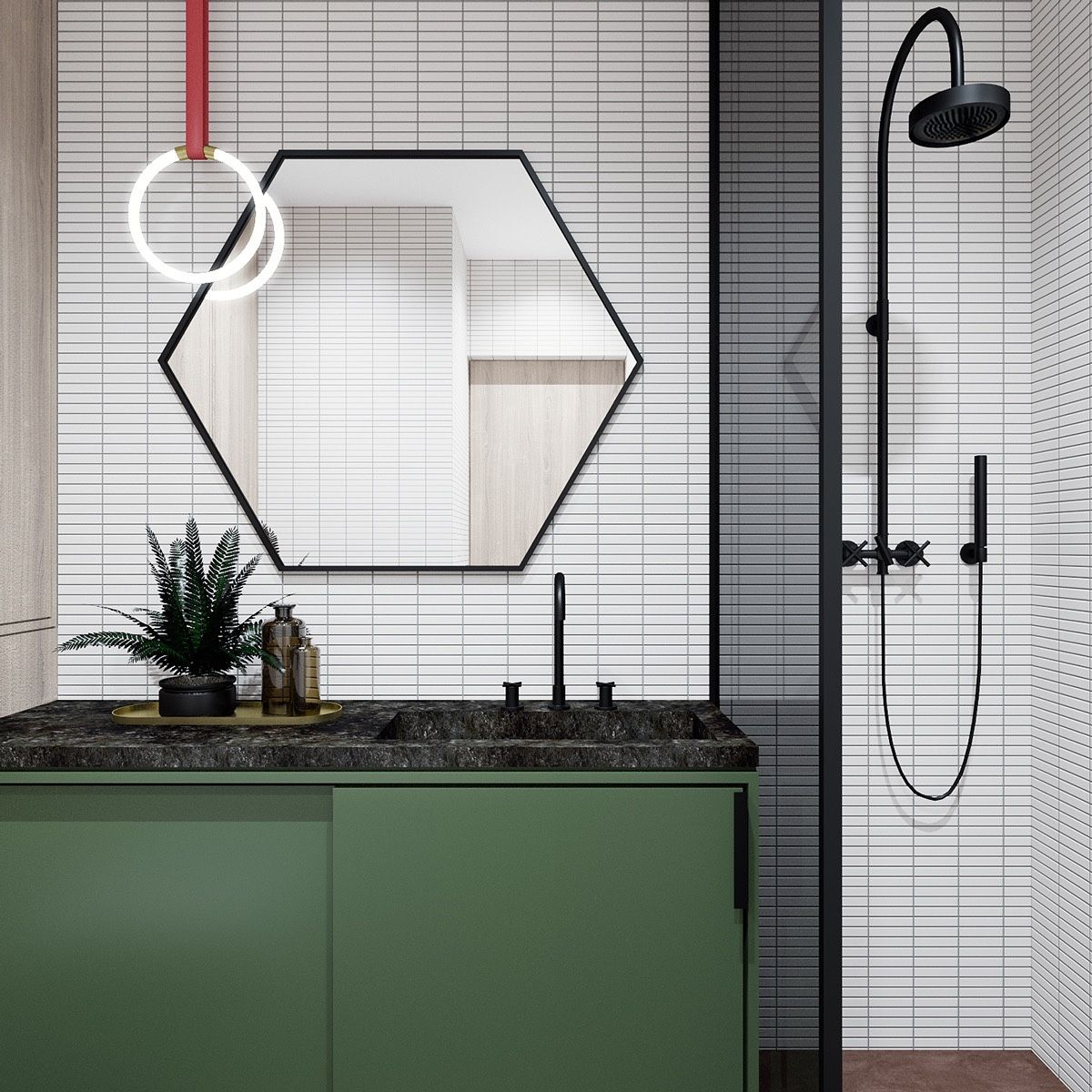 Small Apartment Design Under 600 Square Feet