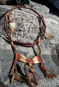History Behind Dream Catchers The History and Story Behind Dream Catchers Dream catchers 14