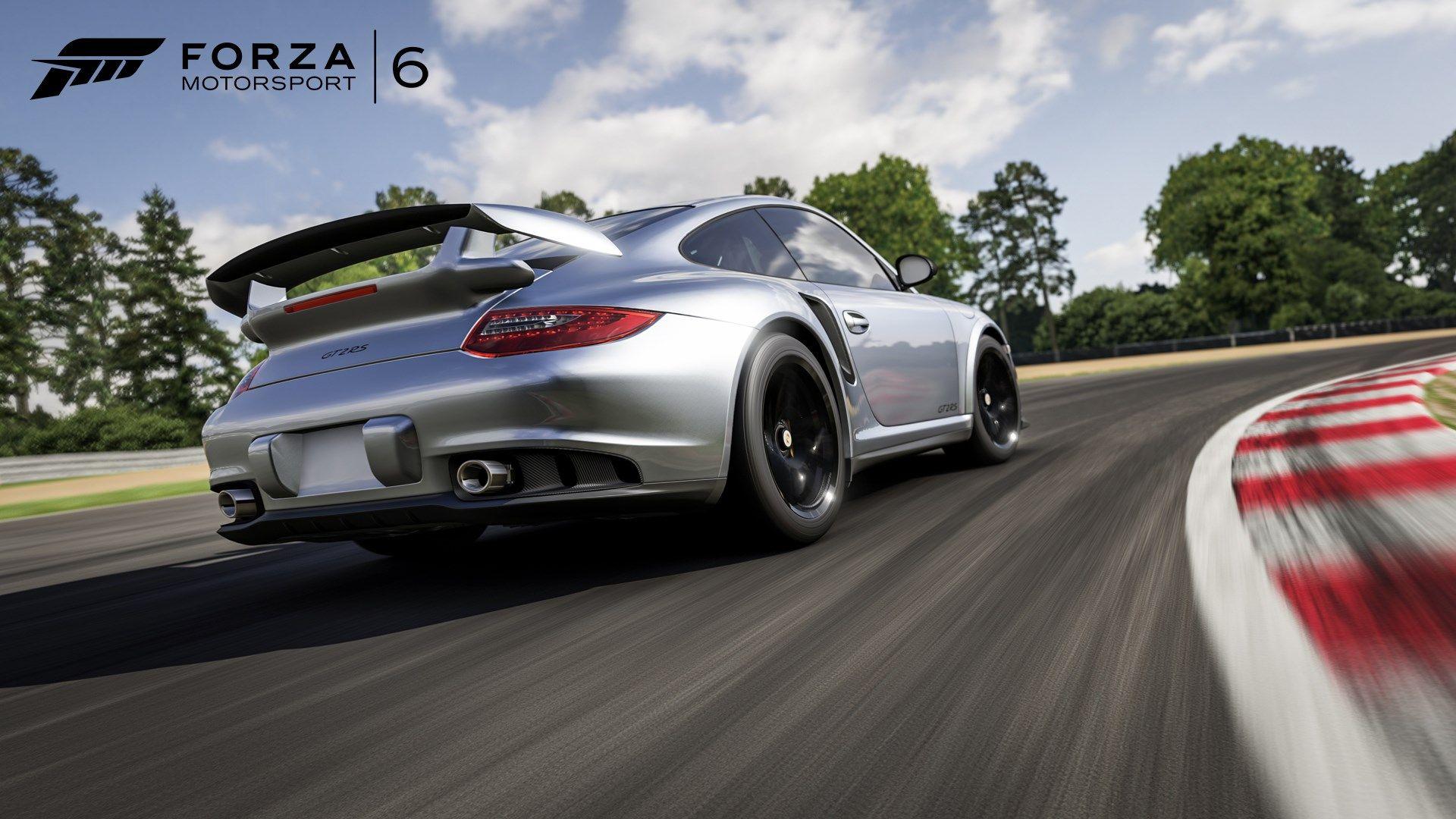 1695848 Forza Motorsport 6 Category
