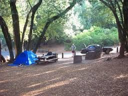 By emily pennington across the diverse—n. Typical Campsite On Mount Diablo State Park State Parks The Great Outdoors Trip