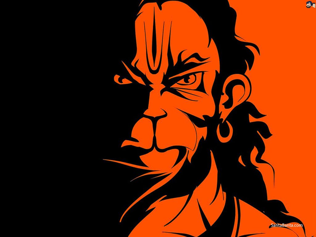 Hanuman Full Hd Wallpaper 1920x1080 Download
