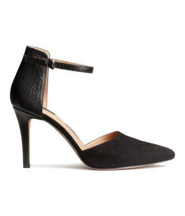 THE EDIT — 18 Practical Pairs of Heels For Flats Loyalist (Midi Heels)