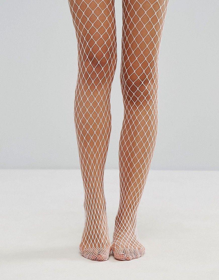 3c6ef48f711fb3 Gipsy Extra Large Fishnet Tights | Kıyafet | Fishnet tights, High ...