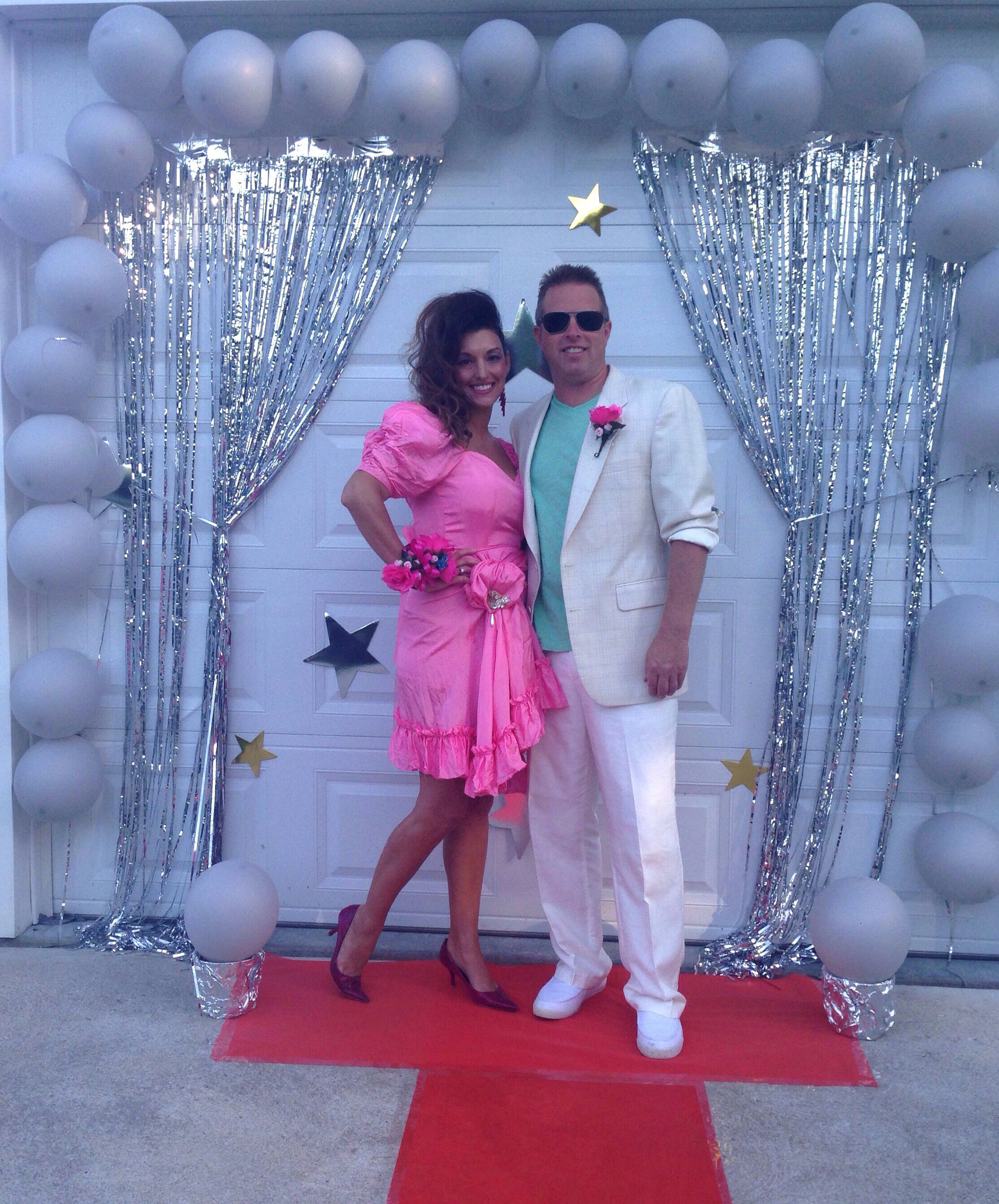 80 39 s prom 80 39 s prom pinterest 80 s prom and 80s party for 80s prom decoration ideas