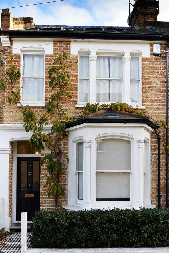 Image Result For 1896 Terraced House Designs