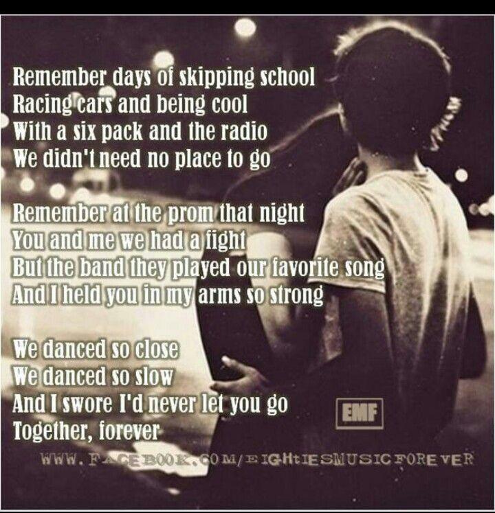 Best songs to say goodbye