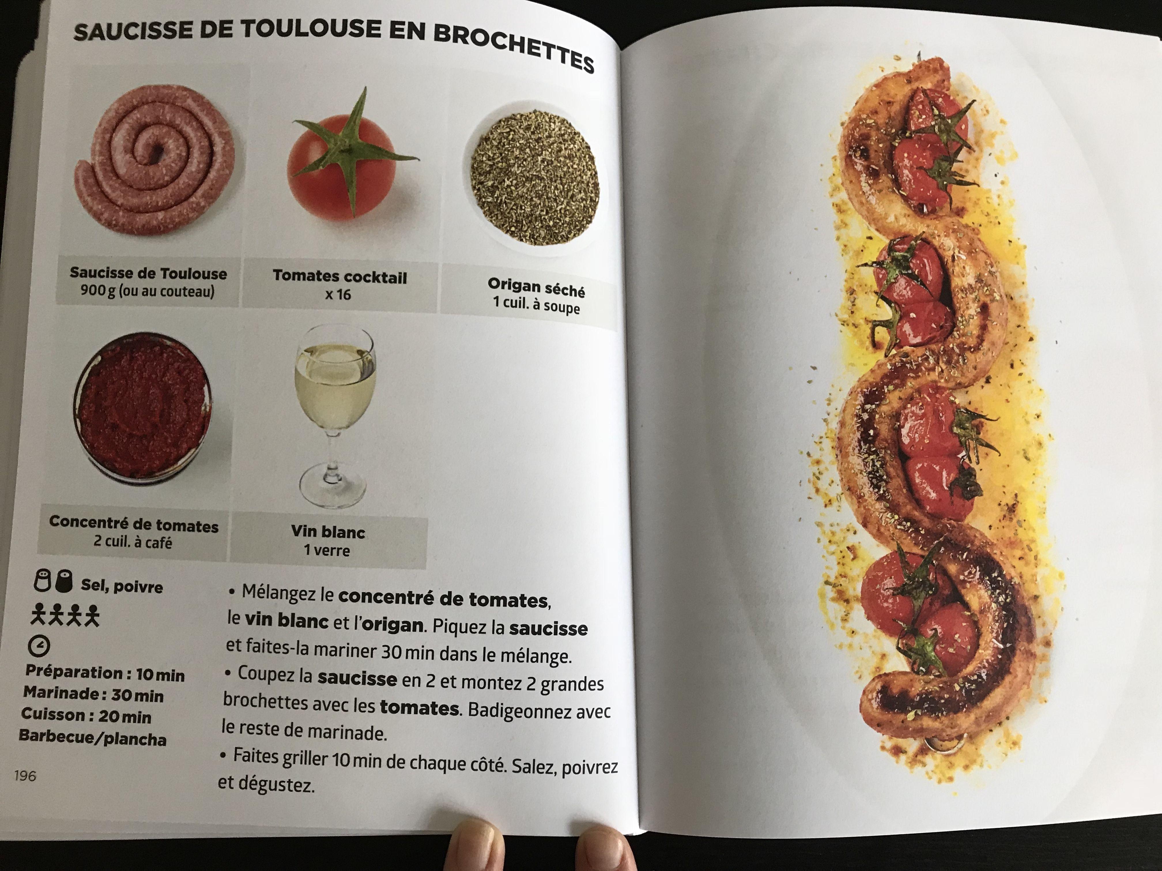 Epingle Par Jocelyne Luquet Sur Simples Comme Une Recette Tout Est Dit Dans Le Titre Recettes De Cuisine Cuisine Et Boissons Cuisine