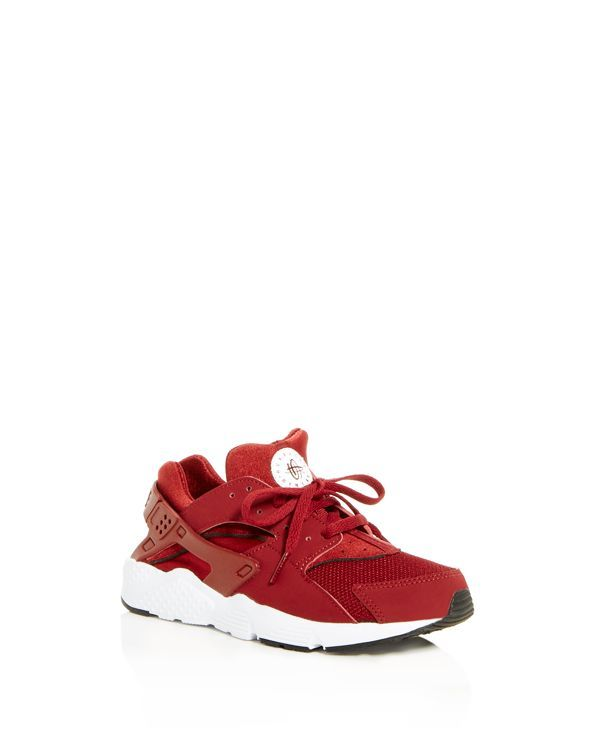 568bc3b1fdd9a Nike Boys  Huarache Lace Up Sneakers - Toddler