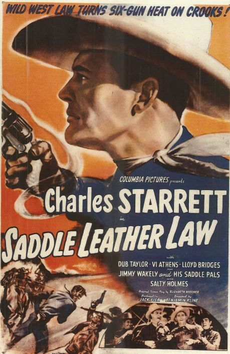 Download Saddle Leather Law Full-Movie Free