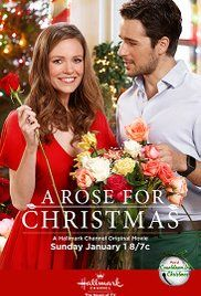 A Rose For Christmas Tv Movie 2017 Imdb It Takes A Team To Pull Off A Big Dream Christmas Movies Hallmark Movies Hallmark Christmas Movies