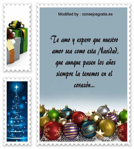 Frases De Navidad Para Tu Pareja Navidad 2018