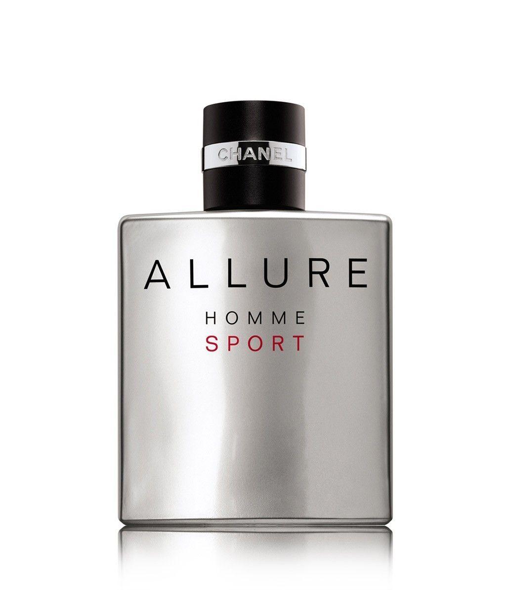 Chanel Allure Homme Sport   PHeROmoNes   Chanel allure homme ... 2e8e08b2cc8