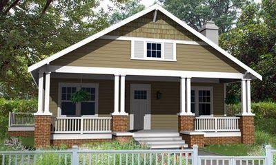 Planos De Una Casa Gratis En Un Solo Piso Con Tres Habitaciones | Planos De  Casas