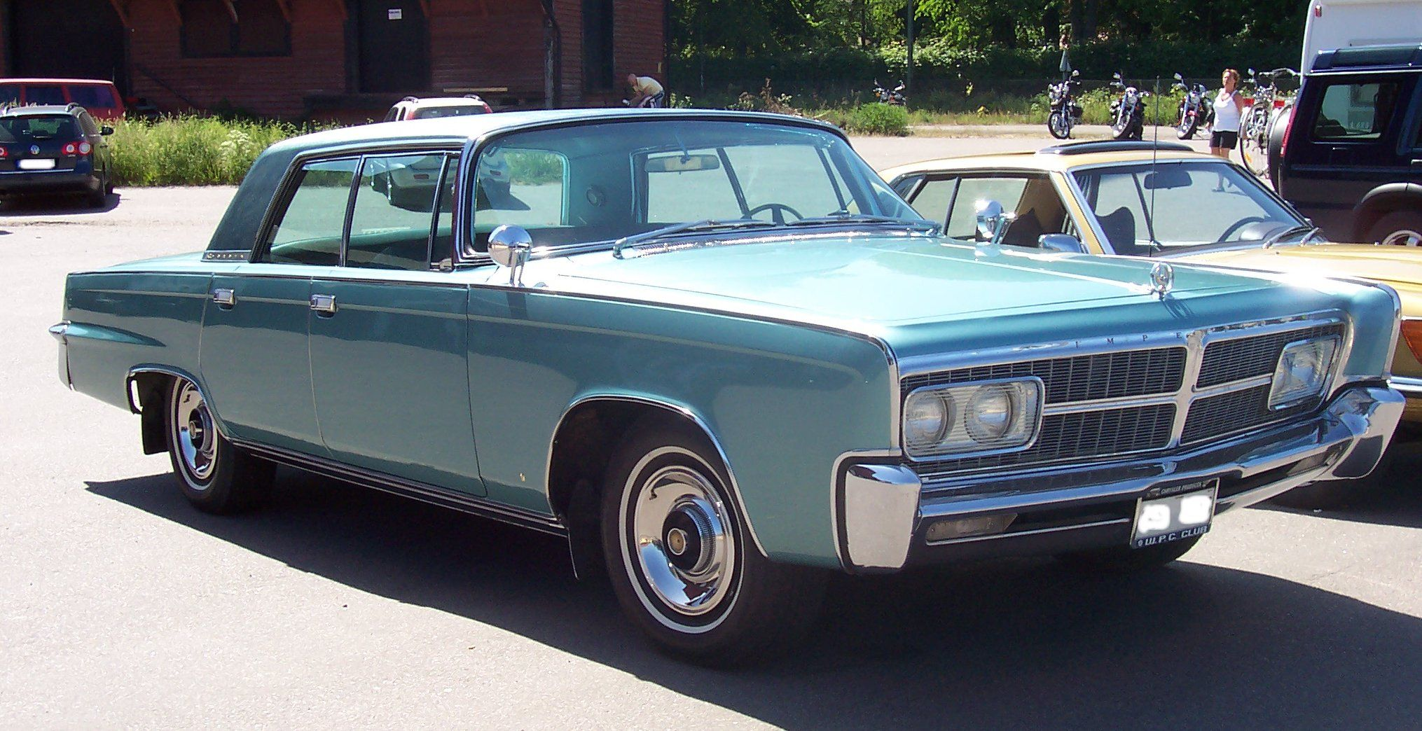 1965 Chrysler Crown Imperial For Sale Full Resolution 2 030