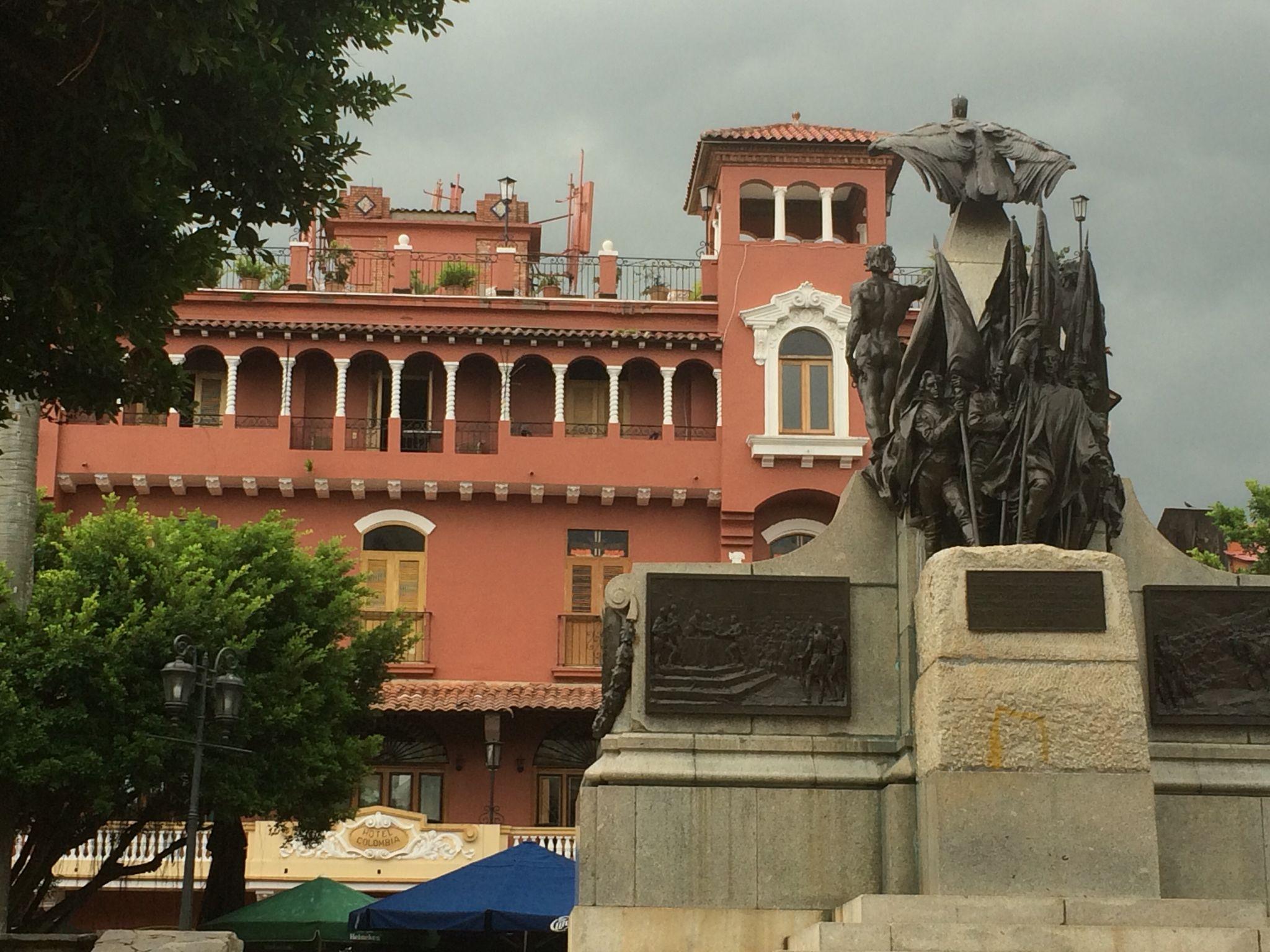 Casco Viejo Panama Decouverte Panama House Styles Mansions