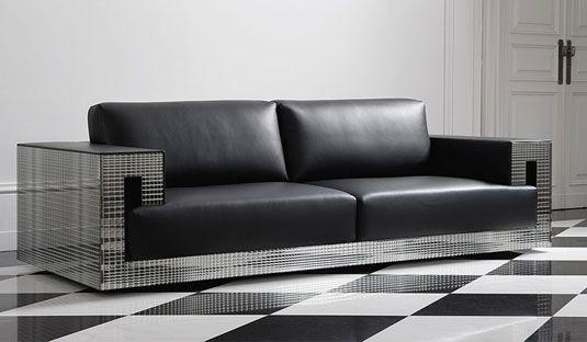Versace Sunset Sofa Furniture Versace Home Versace Furniture Sofa