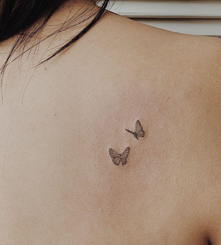 small tattoo - -  small tattoo –  - #backTattoos #coupleTattoos #hipTattoos #musicTattoos #shoulderTattoos #Small #Tattoo #Tattoosantebrazo #Tattoosfemininas #Tattoosgirl #Tattooshand #Tattoossketches #wolfTattoos