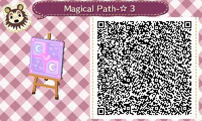 Magical Path 3
