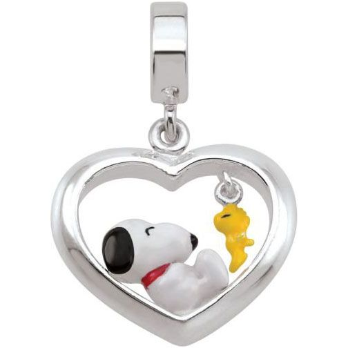 Peanuts Persona Charms Product Review Best Friend Love