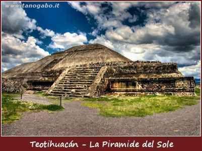 La città dove nacquero gli dèi: Teotihuacàn Teotihuacán è una metropoli precolombiana ove si innalzano le Piramidi del Sole e della Luna costruite da un misterioso popolo la cui civiltà fiorente è scomparsa nel nulla. Va rilevato che Teotihuac #quetzalcòatl #teotihuacàn #messico