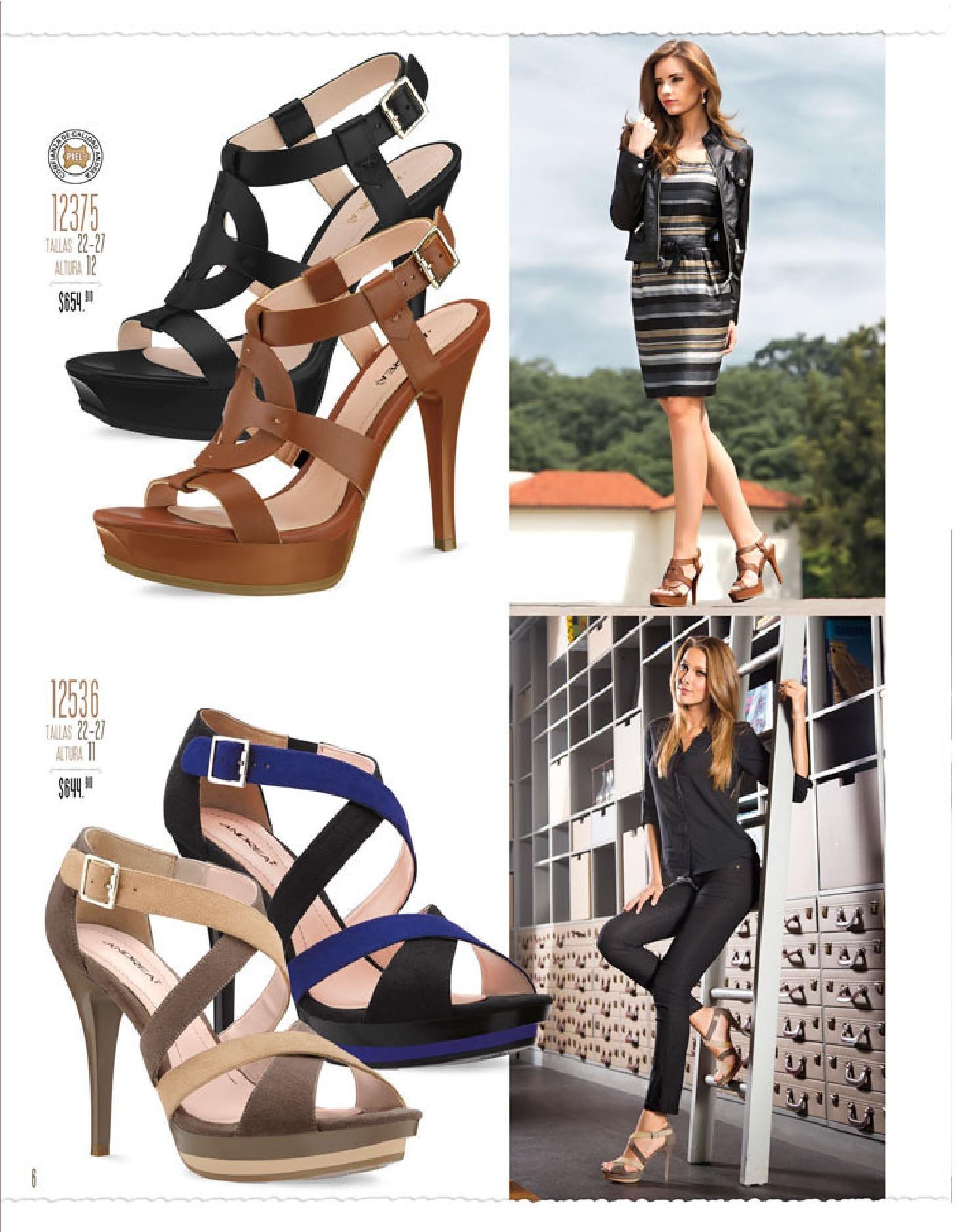 Sandalias Trend Moda Ropa Andrea Catalogo Fashion Monterrey Fashion Sandals Shoes