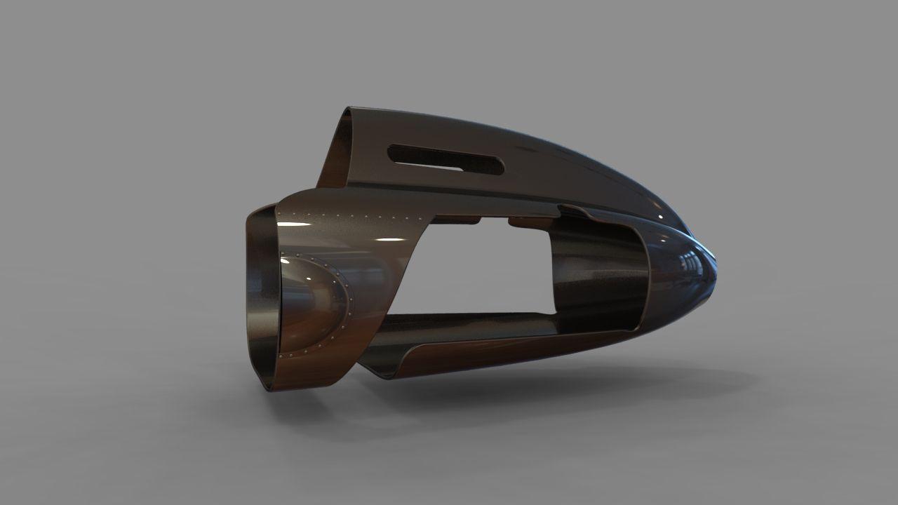 Cuadro bicicleta carbono Programa Rhinoceros | Mis proyectos 3D ...