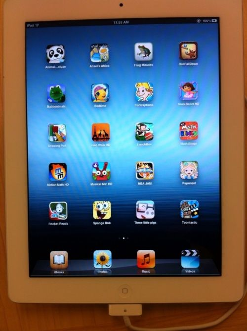 Technology In The Music Classroom Using The Ipad Music Tech