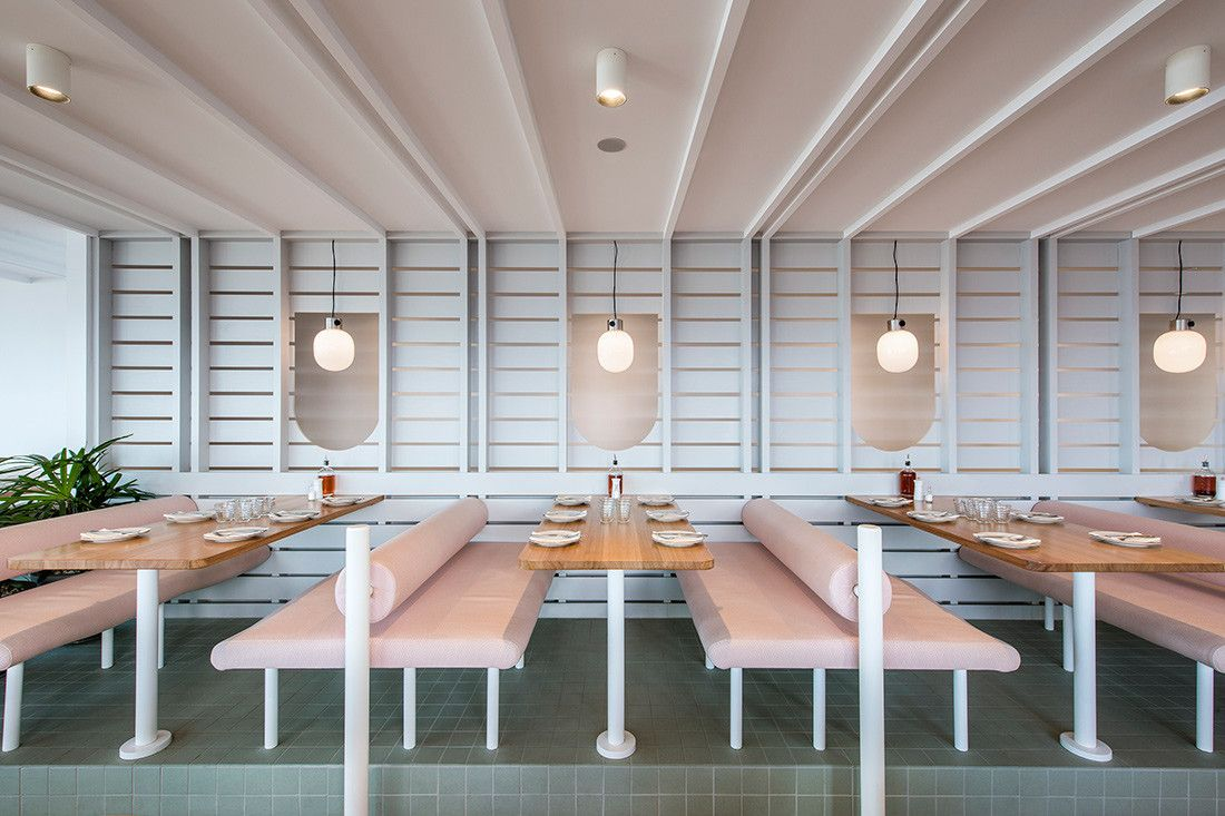Restauration Meuble De Cuisine studio -gram pushes design boundaries   cuisine restaurant