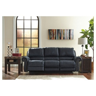 Best Sofas Deep Water Signature Design By Ashley Reclining 400 x 300