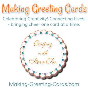 Start Making Greeting Cards At Home Free Card