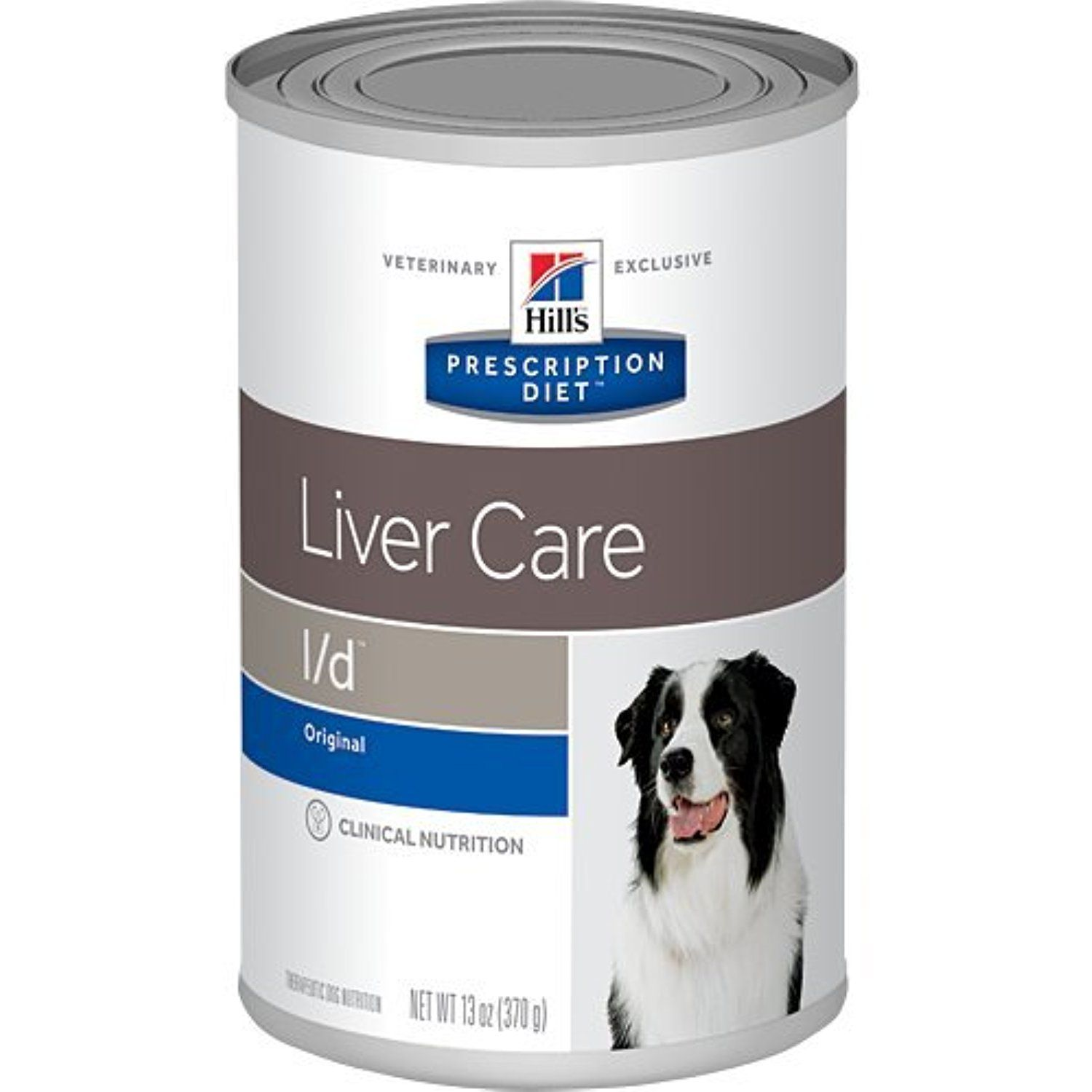 Hill's Prescription Diet l/d Liver Care Original Canned
