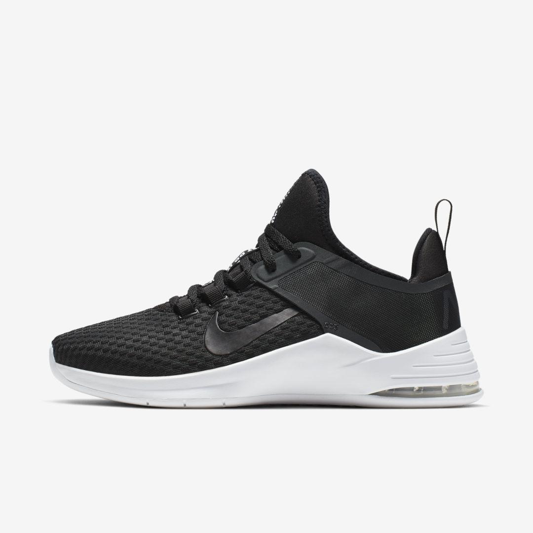 newest super popular huge sale Nike Air Max Bella TR 2 Women's Training Shoe (Black) | Womens ...