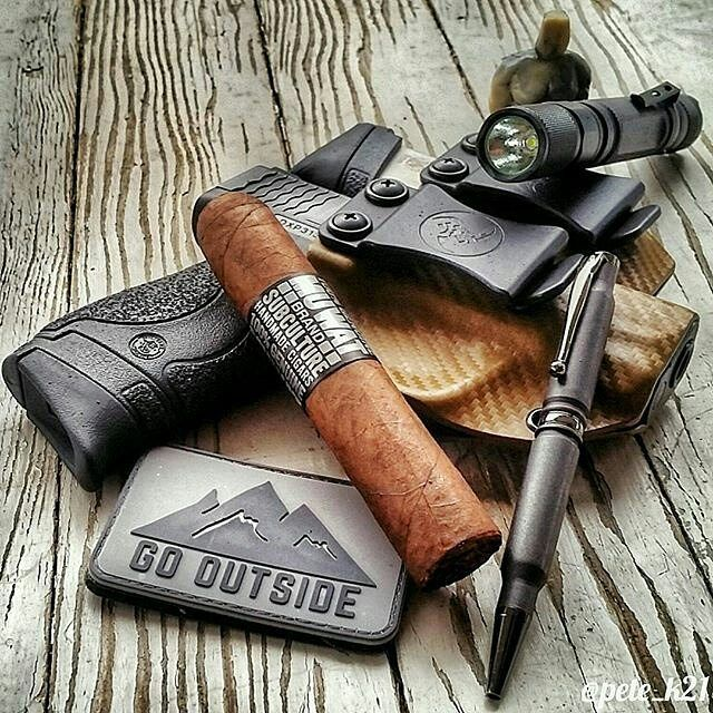 Holster love from an awesome customer. From @pete_k21 Everyone complains about…