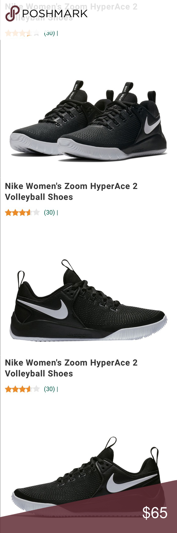 Nike Women S Zoom Hyperace 2 Volleyball Shoes Volleyball Shoes Nike Volleyball Shoes Nike Women