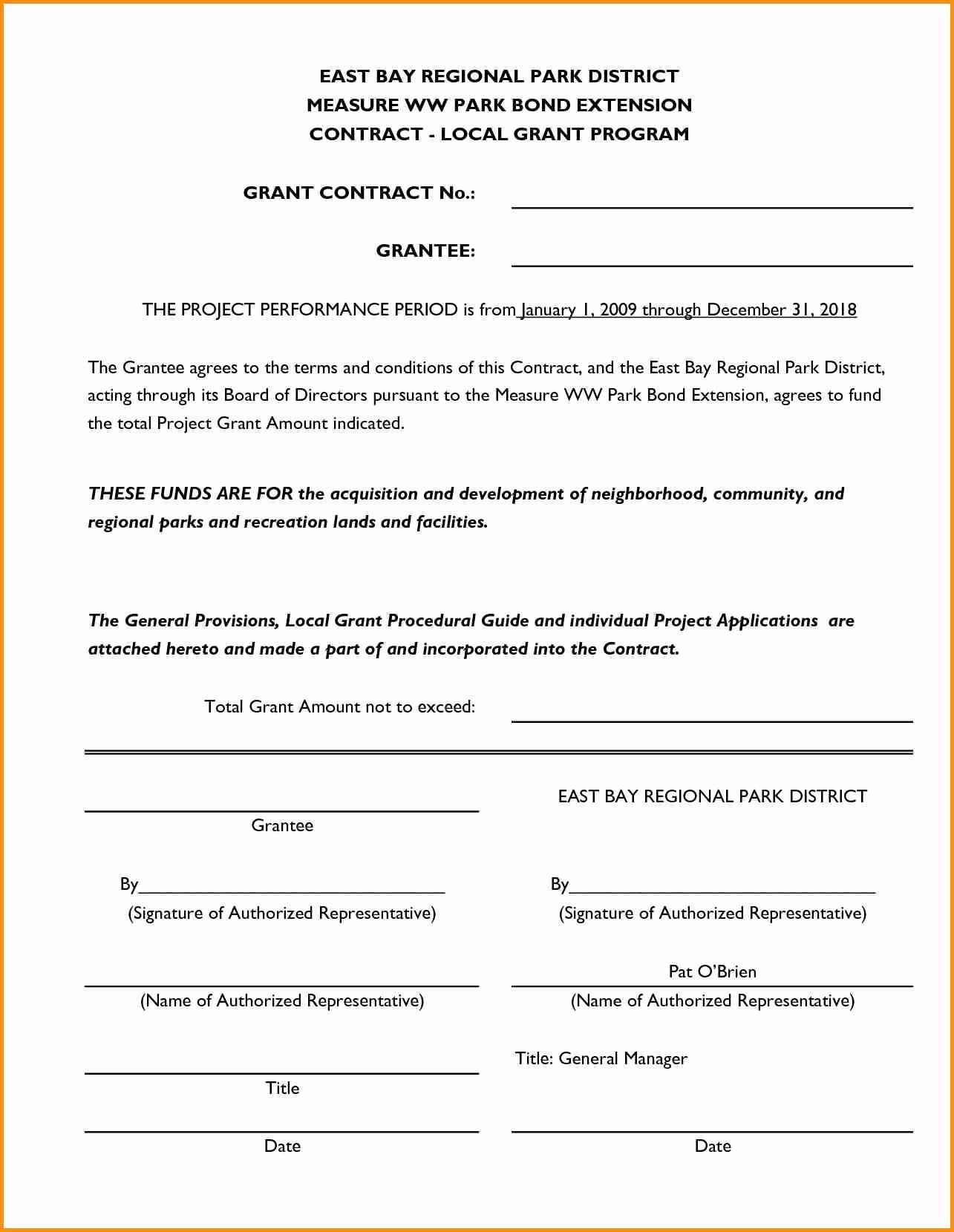 50 Beautiful Simple Construction Contract Template Free in